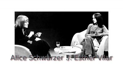 Alice Schwarzer vs Esther Vilar - Faktum Magazin