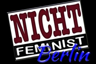 Treffen von NICHT-Feminist Berlin