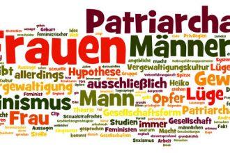 """Sexualstrafrecht: """"Damit Frauen sich sicher FÜHLEN!"""""""