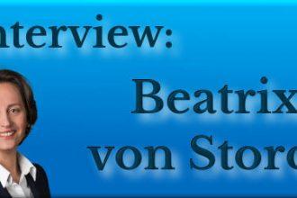 Beatrix von Storch: Menschenrechte,  Gender & Asyl