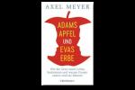 "[Leseprobe] ""Adams Apfel und Evas Erbe"" – Genderkritik"