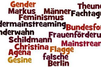 [Termin] Feministisches Bundesforum Männer 21.09.15 in Berlin