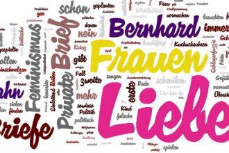 Bernhard Lassahn: Feminismus und Liebe.
