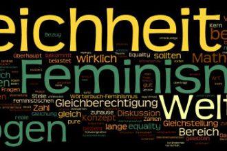 Fidelbogen: Gleichheit (equality) – die Bedeutung