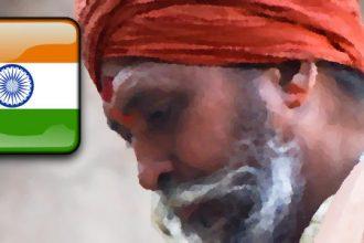 Indien – Die Menschenrechte der Männer