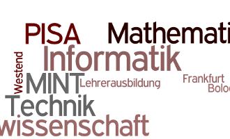 Tagung: Bedeutung der Fachlichkeit in den MINT-Fächern