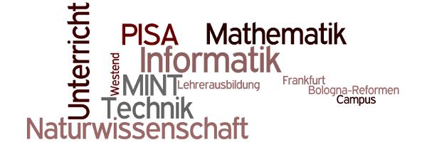 NICHT-Feminist - Header - MINT, Mathematik, Informatik, Technik