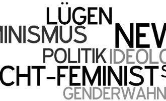 "Professor Dr. Günter Buchholz: ""Was ist Feminismus?"""