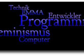 EMMA, ENIAC und die Rolle der Frau