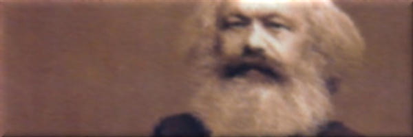 Karl Marx - Header - Faktum Magazin