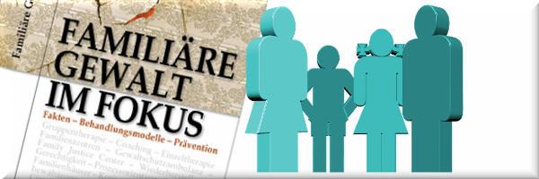 Familiäre Gewalt - häusliche Gewalt - Buch - NICHT-Feminist