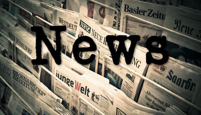 Kurz geblickt: Gesammelte Kurznews – 21. März 2018