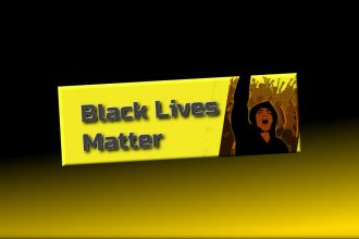 Black Lives Matter - Faktum Magazin