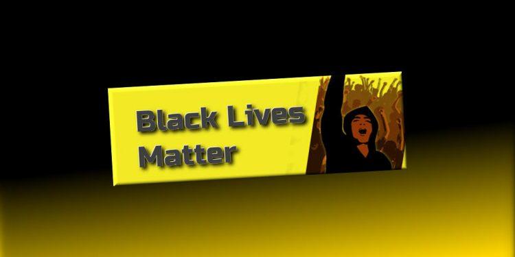 Black Lives Matter - Faktum Magazin