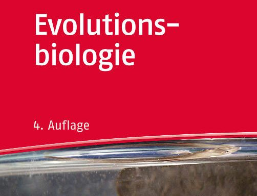 Evolutionsbiologie; Kutschera, Ulrich