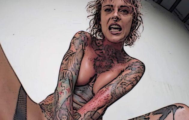 Jennifer Rostock - Jennifer Weist - Faktum Magazin