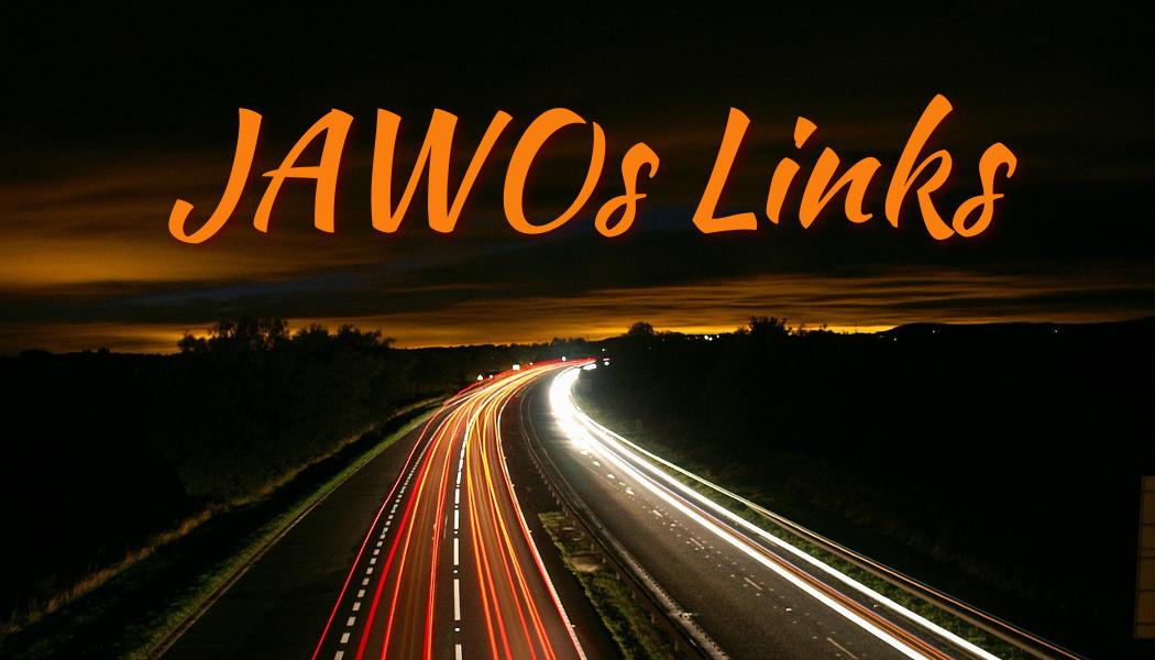 JAWOs Links am Sonntag - Faktum Magazin