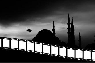 """Clip: zdf – Der """"Moscheereport"""": Hinter den Türen der Moscheen"""