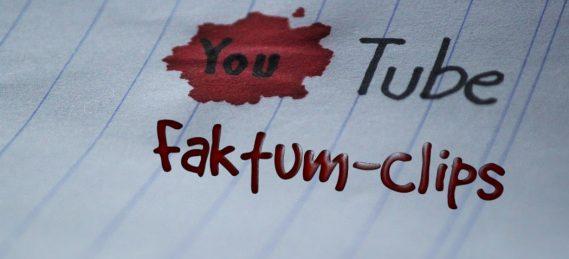 youtube - Faktum-Clips - Faktum Magazin