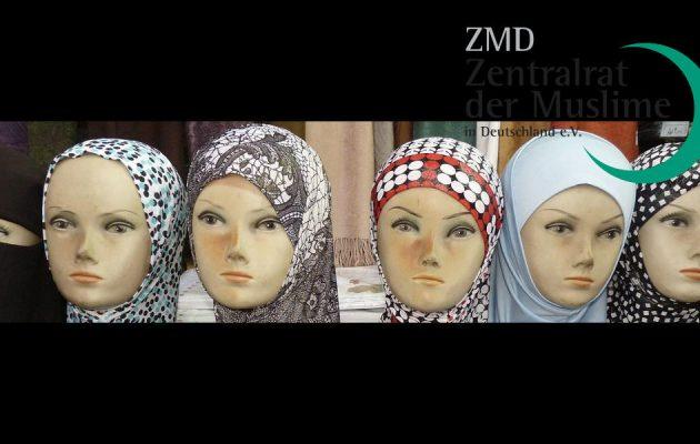 Islam - Frauen - Zentralrat der Muslime Deutschland - Faktum Magazin