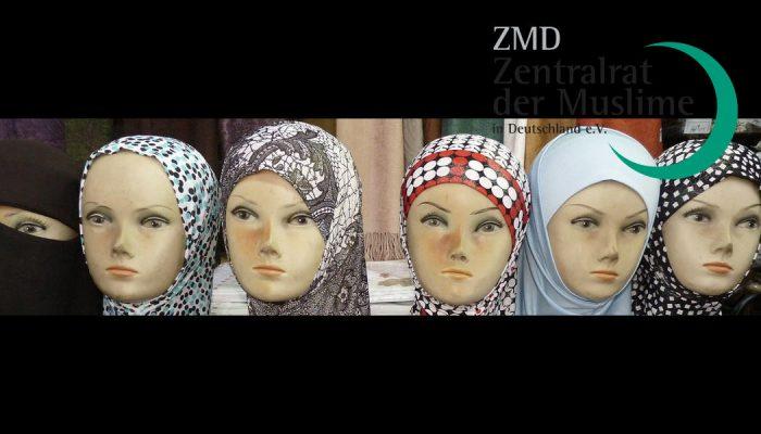 Kopftuchverbot für minderjährige Mädchen