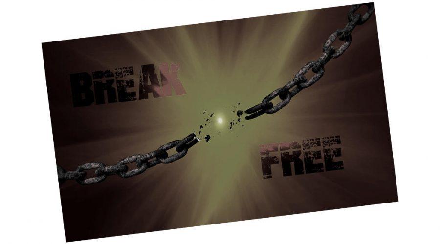 Zensur - Censorship - Break Free - Faktum Magazin