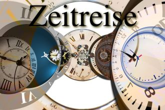Zeitreise - Faktum Magazin