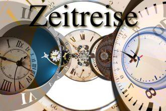 Zeitreise: 2010 – Zeit: Carolin Emcke im muslimischen Taumel