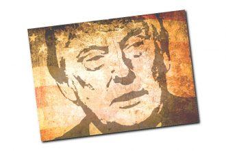 Trumps Rede zum Iran Atom-Deal – ACHGUT.COM