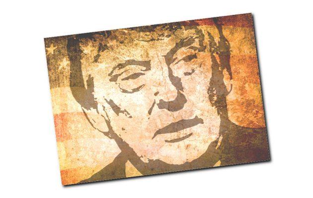 Donald J. Trump - Faktum Magazin