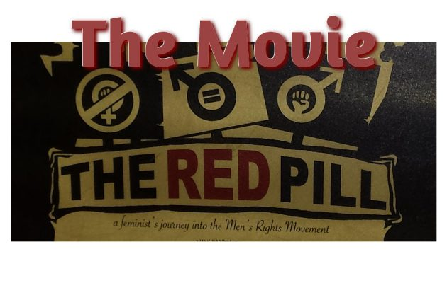 The Red Pill Movie - Faktum Magazin