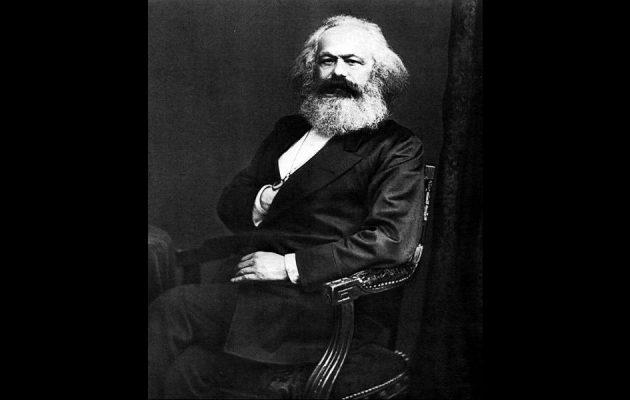 Karl Marx - Faktum Magazin