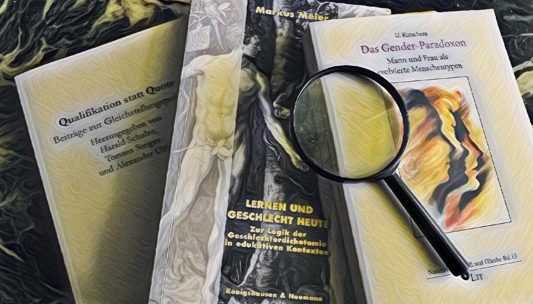 94a - Lupe - Bücher - Faktum Magazin