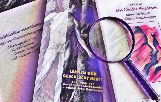 94c - Lupe - Bücher - Faktum Magazin