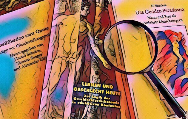 94d - Lupe - Bücher - Faktum Magazin