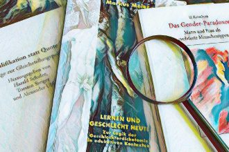 Lupe - Bücher - Faktum Magazin