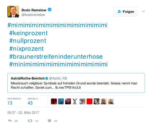 Bodo-Ramelow-Tweet-23-03-17