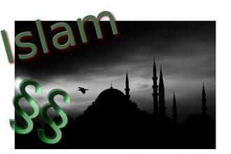 Die Scharia und der Islamisierungsleugner