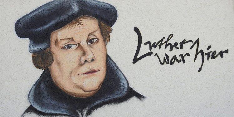 Evangelischer Kirchentag - Luther war hier - Faktum Magazin