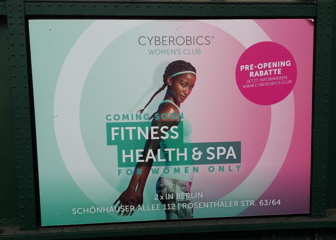 Fitness-Studio für Frauen - Faktum Magazin