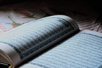 """Verse aus den Quellen des Islams – II. – """"Wenn jemand einen Menschen tötet…"""""""