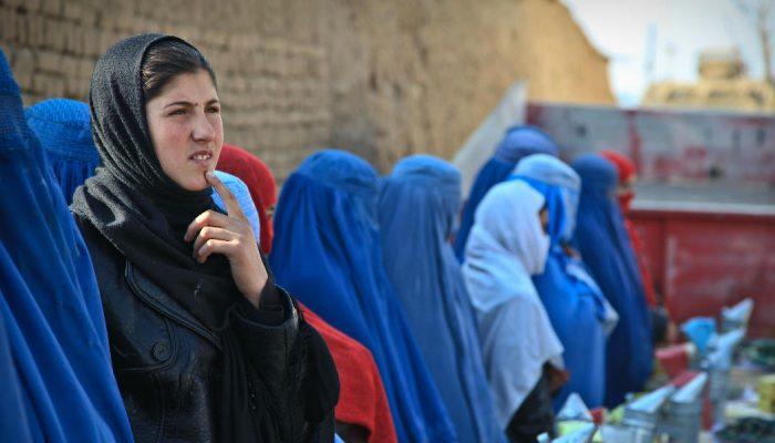 Burka - Islam - Faktum Magazin