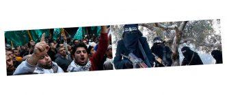 Hinweis: Islam-Kritik – Gegen die Ausbreitung islamischer Herrschaftskultur