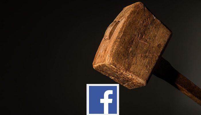 Smash Facebook - Faktum Magazin