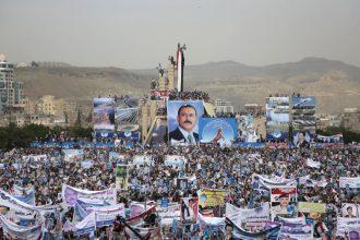 Die arabische Welt ist zerrüttet, Wagenknecht sucht die Schuld bei uns
