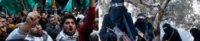 Video: Pakistan – Moslems brennen christliche Kirche nieder
