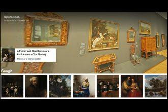 Rijksmuseum Amsterdam - Faktum Magazin
