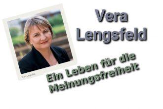 Video: Vera Lengsfeld: SED, Stasi und Die LINKE – eine Bilanz