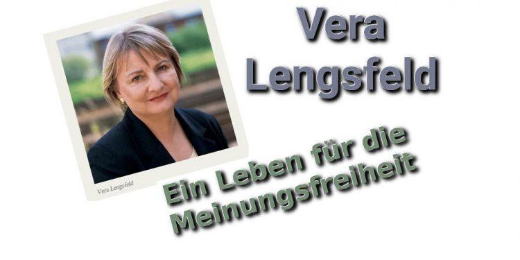 Vera Lengsfeld - Ein Leben für die Meinungsfreiheit