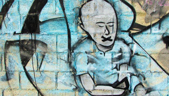 Ronald Gläser: #DSGVO – Pressefreiheit in Gefahr
